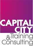 Capital City Training & Consulting – Welcome Logo